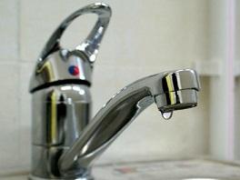 Отключение водоснабжения 18 августа