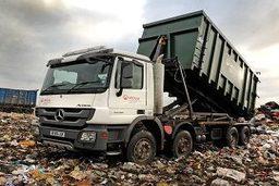 Об увеличении платы за услуги по сбору, транспортировке и захоронению твердых коммунальных отходов, входящей в размер платы за содержание и текущий ремонт жилого помещения для населения
