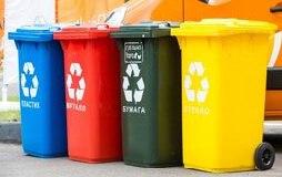 Жителям предложат сортировать мусор и отказаться от мусоропроводов