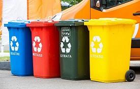 Жителям Прикамья обещают сделать перерасчет за вывоз мусора