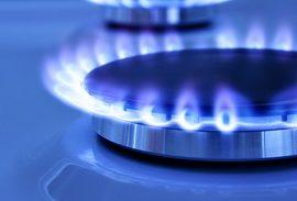 Отключение газоснабжения в доме по адресу ул. Делегатская, 35Б