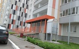 Малярные работы в домах по адресам: ул. Целинная, 47 и49а