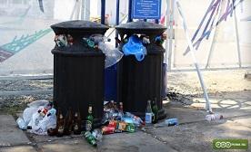 Пермский краевой суд отменил тариф за вывоз мусора