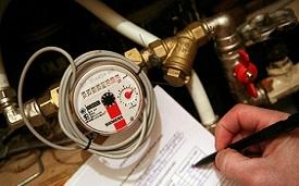 Постоянный мониторинг потребления коммунального ресурса на домах