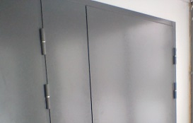 Замена дверей в многоквартирных домах
