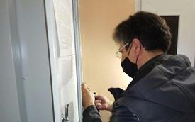 Ремонт лифтового оборудования в доме по адресу ул. Ракитная, 42