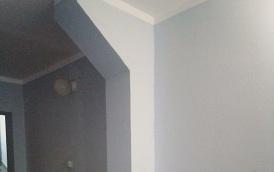Ремонтные работы в доме по адресу ул. Красавинская, 2