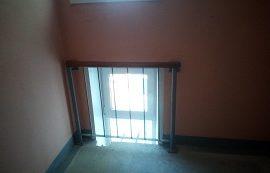 Установка металлических решеток на окна в доме по адресу ул. Ракитная, 42