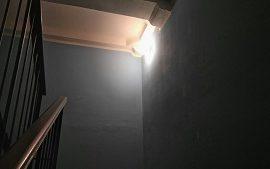 Электротехнические работы в доме по адресу ул. Целинная, 39