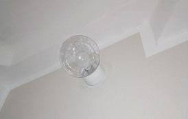 Замена светильников в доме по адресу ул. Артемьевская, 1