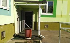 Ремонт системы водоотведения в доме по адресу ул. Зеленая, 3/1Г