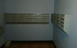 Косметический ремонт первых этажей подъездов дома по адресу ул. Целинная, 45
