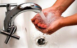 Отключение и перебои с водоснабжением 16-17 октября