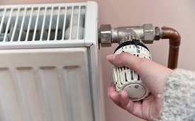 С 7 сентября в Перми начнется подача тепла на объекты социальной сферы