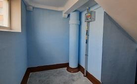 Косметический ремонт подъезда №3 дома по адресу ул. Делегатская, 39а